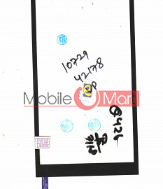 Touch Screen Digitizer For Micromax Canvas Mega 2 Q426