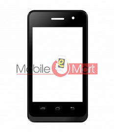 Touch Screen Digitizer For Intex Aqua R3
