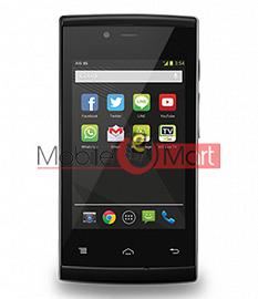 Touch Screen Digitizer For  LAVA Iris 353