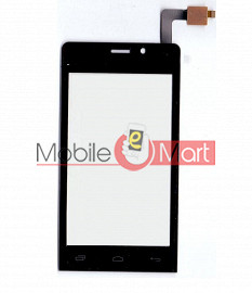 Touch Screen Digitizer For Panasonic T40