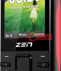 Lcd Display Screen For Zen M52