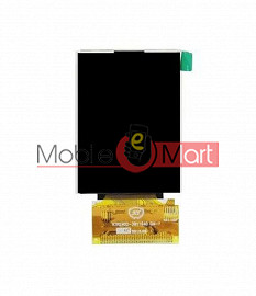 Lcd Display Screen For Micromax X285