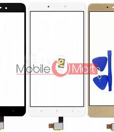 Touch Screen Digitizer For Xiaomi Redmi Note 4