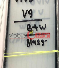 Touch Screen Digitizer For Vivo V9