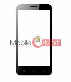 Touch Screen Digitizer For Videocon Infinium Z51Q Star