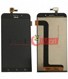 Lcd Display With Touch Screen Digitizer Panel For Asus Zenfone Max Z010D