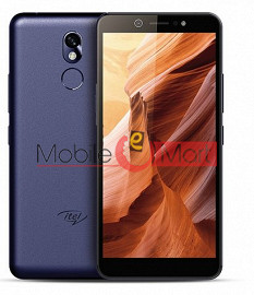 Lcd Display With Touch Screen Digitizer Panel For Itel A44
