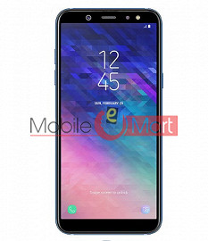 Lcd Display With Touch Screen Digitizer Panel For Samsung Galaxy A6