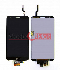 Lcd Display With Touch Screen Digitizer Panel For LG G2 D800