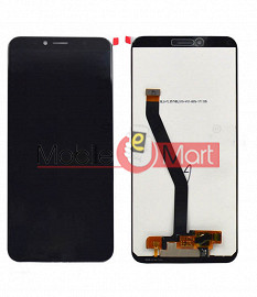 Lcd Display With Touch Screen Digitizer Panel For Huawei Honor 7A