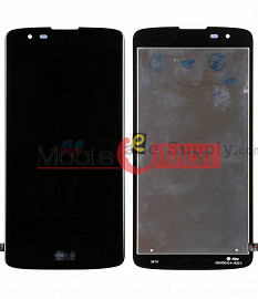 Lcd Display With Touch Screen Digitizer Panel For LG K8 K350Z (2016)