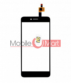 Touch Screen Digitizer For Intex Aqua GenX
