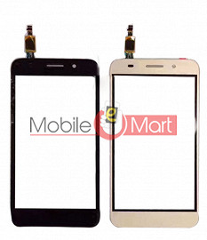 Touch Screen Digitizer For Huawei Y3 2017