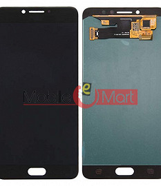 Lcd Display With Touch Screen Digitizer Panel For Samsung Galaxy C7 Pro
