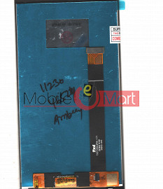 Lcd Display With Touch Screen Digitizer Panel For Tenor 10.or E