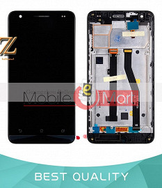 Lcd Display With Touch Screen Digitizer Panel For ASUS X003