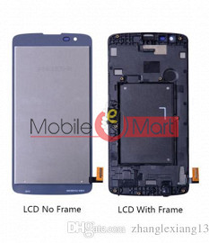 Lcd Display With Touch Screen Digitizer Panel For LG K8 2018