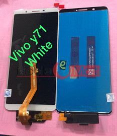 Lcd Display With Touch Screen Digitizer Panel For Vivo Y71
