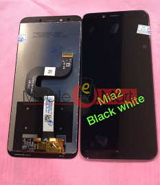 Lcd Display With Touch Screen Digitizer Panel For Xiaomi Mi A2