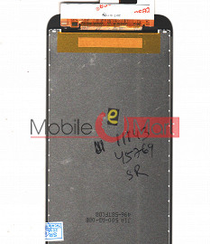 Lcd Display With Touch Screen Digitizer Panel For VOTO V2
