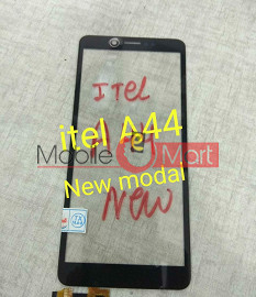 Touch Screen Digitizer For Itel A44