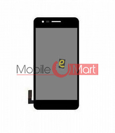 Lcd Display With Touch Screen Digitizer Panel For LG K8 2017