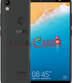 Touch Screen Digitizer For Tecno Camon IN5