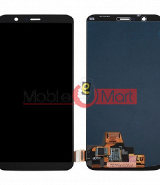 Lcd Display With Touch Screen Digitizer Panel For OnePlus 5T