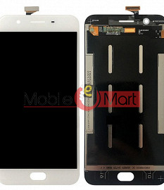 Lcd Display With Touch Screen Digitizer Panel For Oppo F1s