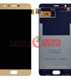 Lcd Display With Touch Screen Digitizer Panel For Panasonic Eluga Ray 700
