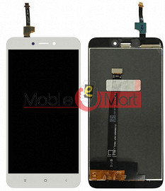 Lcd Display With Touch Screen Digitizer Panel For Xiaomi Redmi 4X