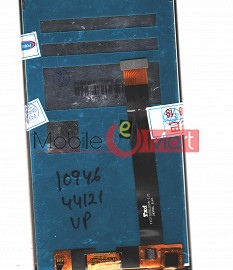Lcd Display With Touch Screen Digitizer Panel For Tenor 10.or G