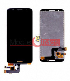 Lcd Display With Touch Screen Digitizer Panel For Motorola Moto G6
