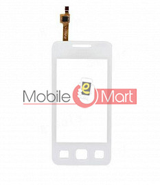 Touch Screen Digitizer For Samsung C6712 Star II DUOS