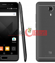 Touch Screen Digitizer For YU Yureka YU5040