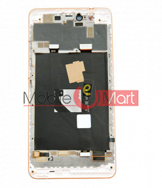 Lcd Display With Touch Screen Digitizer Panel For Gionee S Plus