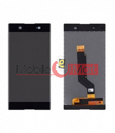 Lcd Display With Touch Screen Digitizer Panel For Sony Xperia XA1 Ultra
