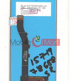 Lcd Display With Touch Screen Digitizer Panel For Comio X1
