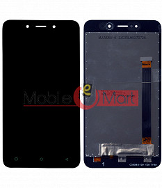 Lcd Display With Touch Screen Digitizer Panel For Comio X1 Note