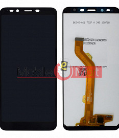 Lcd Display With Touch Screen Digitizer Panel For Infinix Smart 2