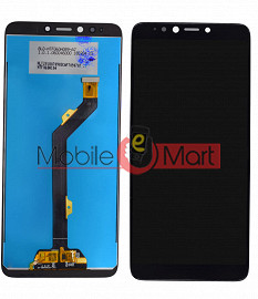 Lcd Display With Touch Screen Digitizer Panel For  Infinix HOT 6 Pro