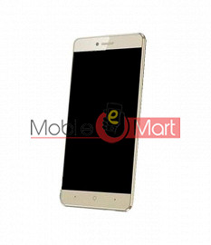 Lcd Display With Touch Screen Digitizer Panel For Itel PowerPro P41