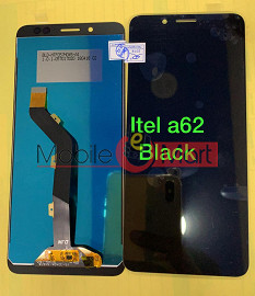 Lcd Display With Touch Screen Digitizer Panel For Itel A62