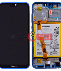 Lcd Display With Touch Screen Digitizer Panel For Honor 9N