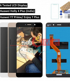 Lcd Display With Touch Screen Digitizer Panel For Honor Holly 4 Plus