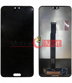 Lcd Display With Touch Screen Digitizer Panel For Huawei P20