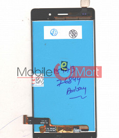 Lcd Display With Touch Screen Digitizer Panel For Huawei P8 Lite