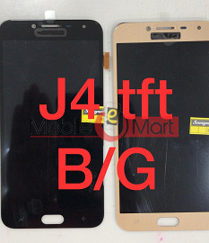 Lcd Display With Touch Screen Digitizer Panel For Samsung Galaxy J4
