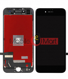 Lcd Display With Touch Screen Digitizer Panel For Apple iPhone 8