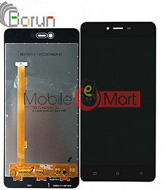 Lcd Display With Touch Screen Digitizer Panel For Gionee F103 Pro